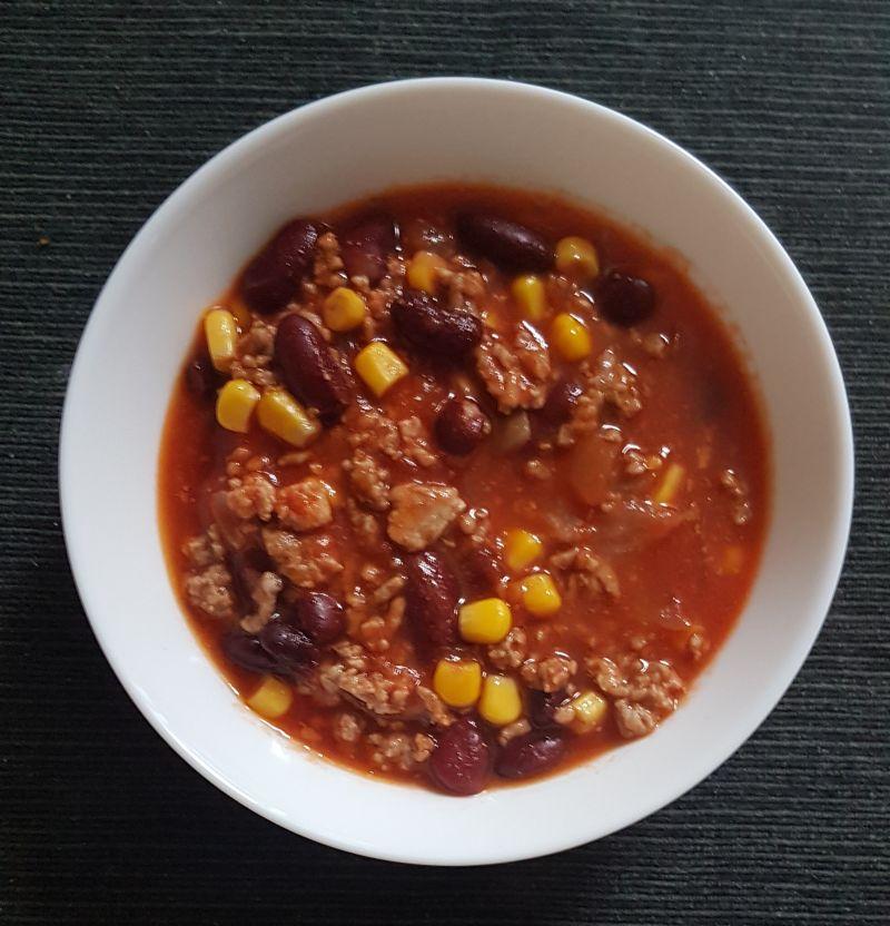 Chili Con Carne Rezepte Und Variationen